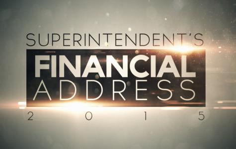 Goals galore at Financial Address 2015