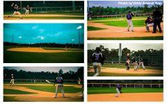 Record-breaking Varsity Baseball team to play against St. Patrick