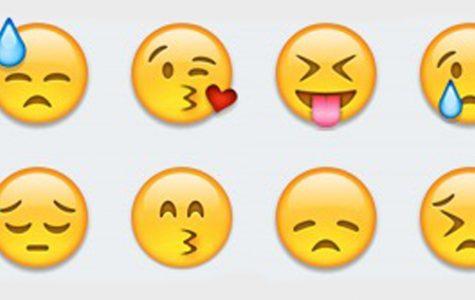 A walkthrough of Apple's new emojis