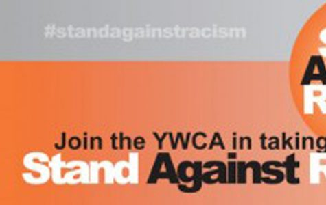 Stand Against Racism walk-out on April 24