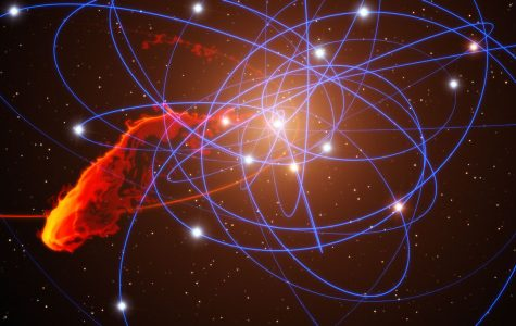 Could there be another universe?: Stephen Hawking's theory on black holes