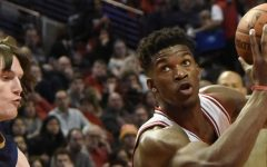Bulls fall to the Pelicans 123-115