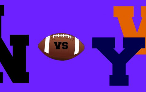 Niles North vs. Whitney Young playoff preview