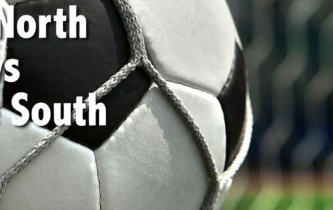 Regional Soccer Match: Niles North V.S Maine South