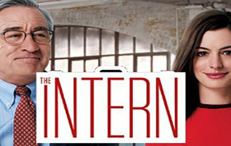 """""""The Intern"""" does a great job"""