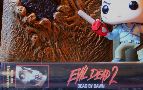 Evil lives on in new series Ash Vs Evil Dead