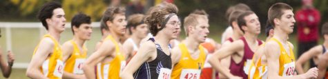 Boys cross country comes together in memoriam