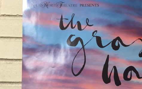 "Niles North Theatre entrances audiences with ""Grass Harp"""