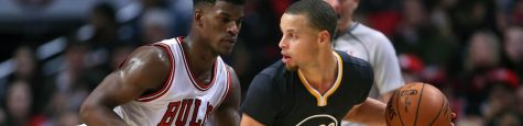 Warriors spear through the Bulls 106-94