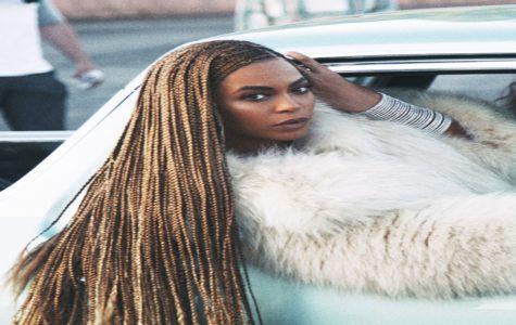 Beyoncé bounces back with 'Formation'