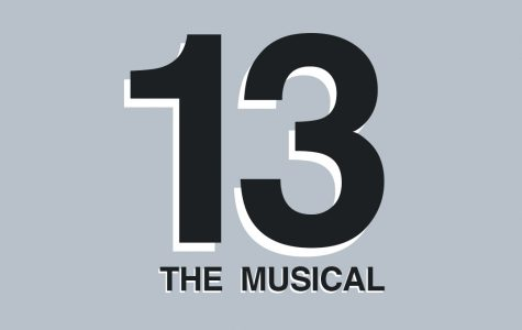 Musical '13' takes stage
