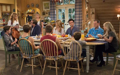 Fuller House to be even fuller with season 2
