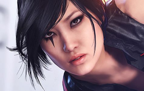 Gal's Call: Have 'Faith' in Mirror's Edge Catalyst