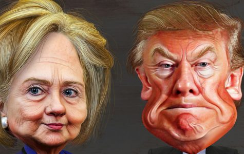 The Great American Reality Show: Why the media's coverage of the 2016 election is a joke that isn't funny