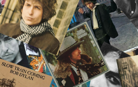 The times they are a-changin': Bob Dylan snags the Nobel Prize