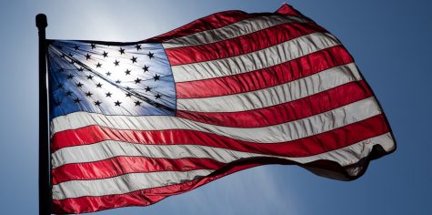 "A house divided: The meaning of ""American"""