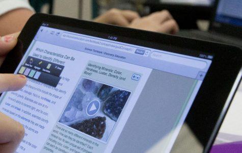 Pixel-perfect pupils: The advantages of a tech-integrated school