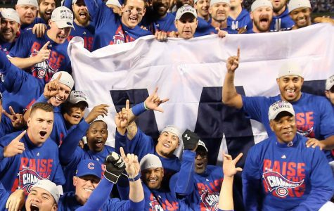 108 years in the making: Cubs World Series Victory