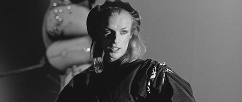 Reflecting back: A look into Brian Eno's creative new album