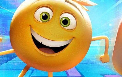 The Emoji Movie: Is it really a bad apple?