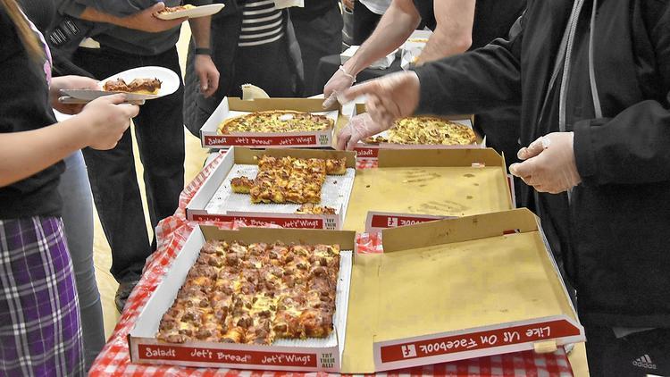 The Last Pizza Wars: A stunning success