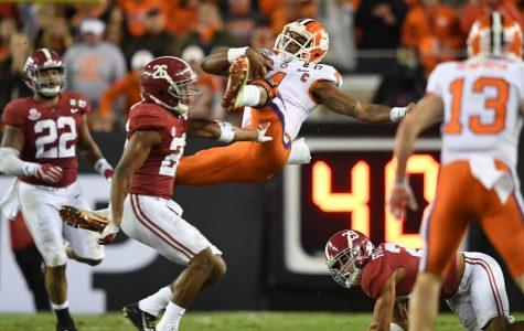 Clemson stuns Alabama in instant classic: 2017 CFP Recap