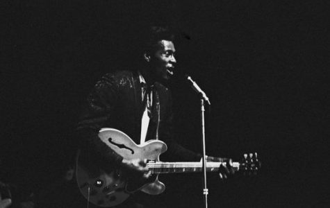Guitar Boogie: Chuck Berry's legacy