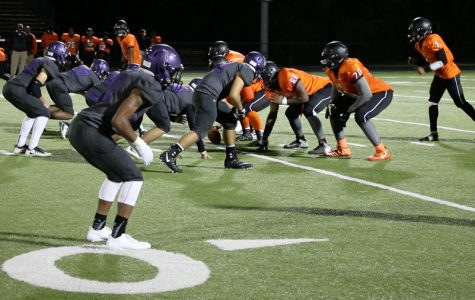 Niles North vs. Leo High Football