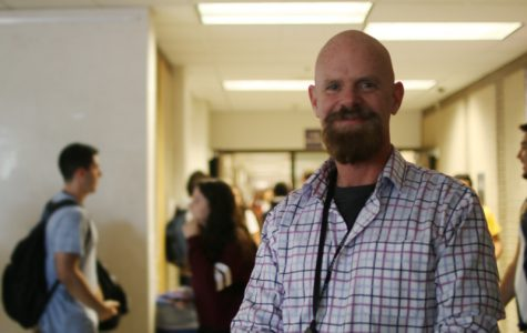 Principal works to increase student involvement