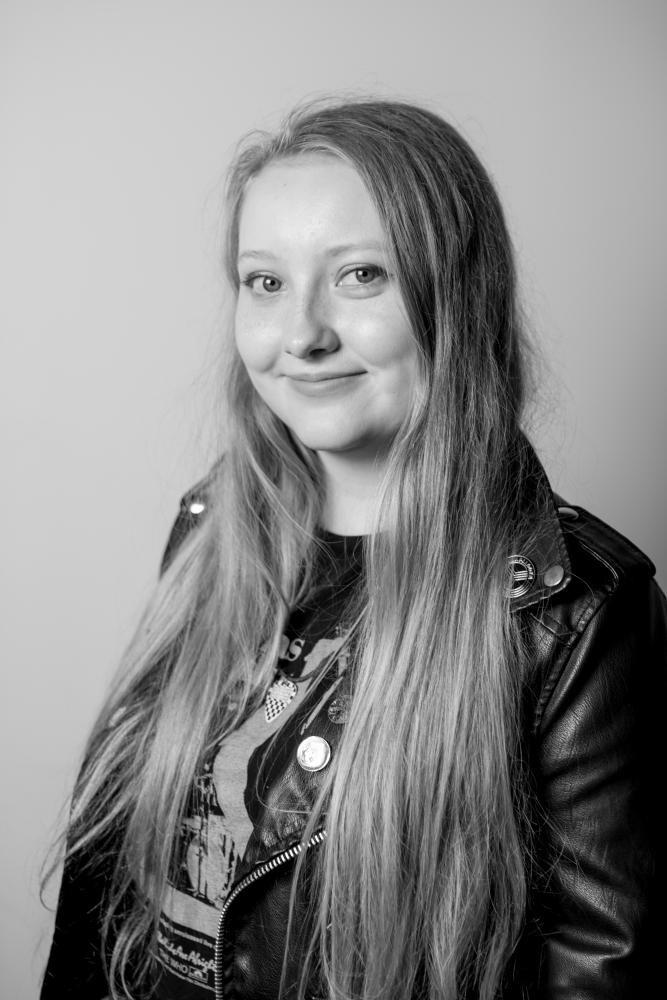 Katelin Aanerud
