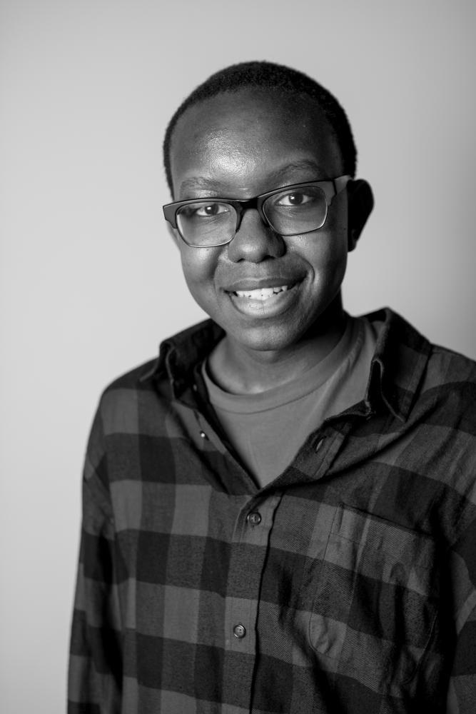 Sam Mwakasisi