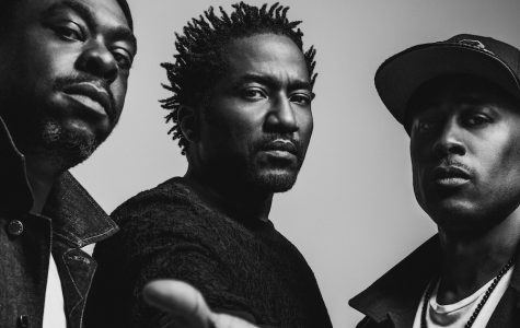 Thank you 4 your service: A Tribe Called Quest bids funky farewell with final show