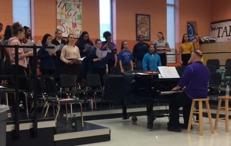 What's on Wednesday: A captivating choir concert
