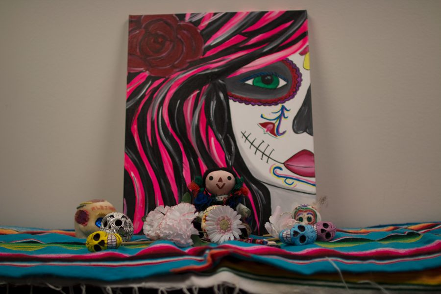 The Day of the Dead: Candy skulls, marigolds and a reunion of family and love