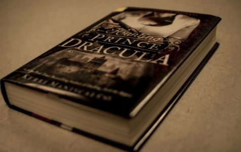 'Hunting Prince Dracula': A book that bites
