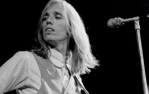 Last dance: Remembering Tom Petty