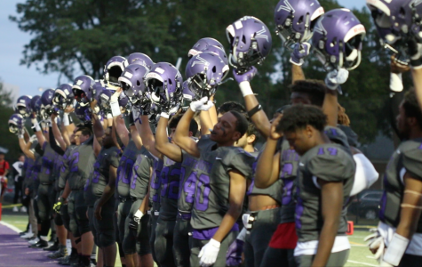 Football team reinstated after hazing allegations