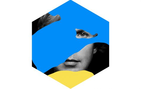 Beck's Colors:  An electronic extravaganza muddled in mediocrity