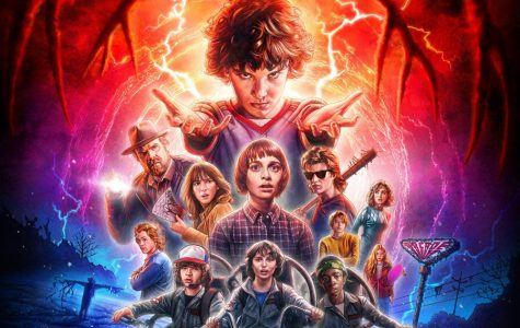 Stranger Things 2: A somewhat sup-eerier season