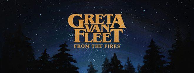 Rock 'n' roll rising: Greta Van Fleet bridges a music generation gap
