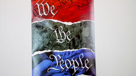 'We The People': What does it mean to be American?