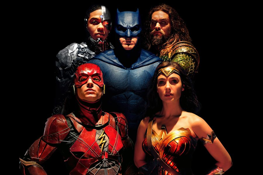 Justice League: A film that flies fast and falls faster