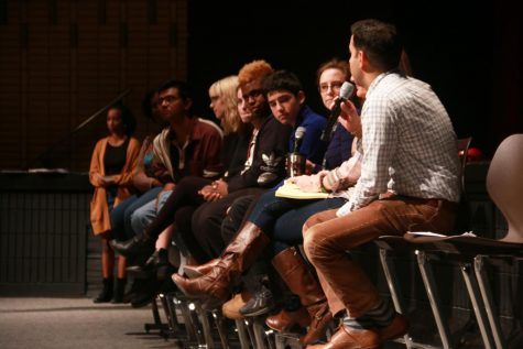Niles North students engage in equity efforts