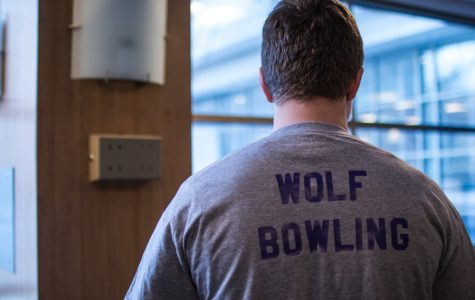 Three strikes makes a state qualifier: Avery Wolf qualifies for state bowling competition