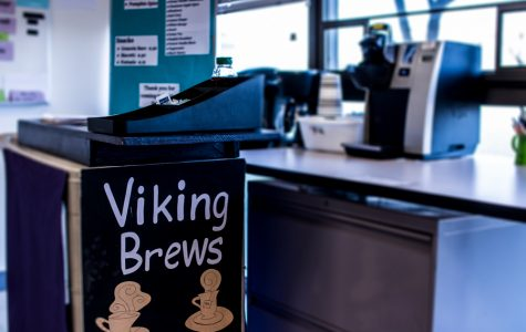 Viking Brews: Rise and grind