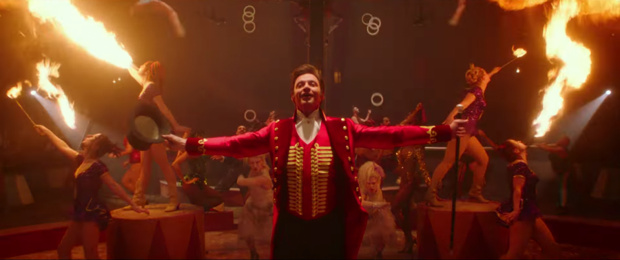 The Greatest Showman hits most of the right notes