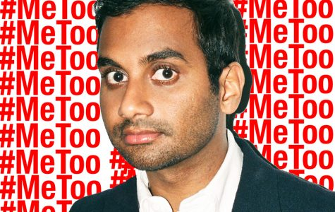 Aziz Ansari pushes what the #MeToo movement stands for