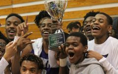 Niles North boys varsity basketball hoops to a historic start; prepared for postseason