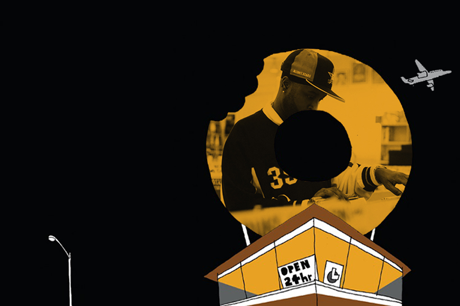 12 years later: J Dilla's Donuts