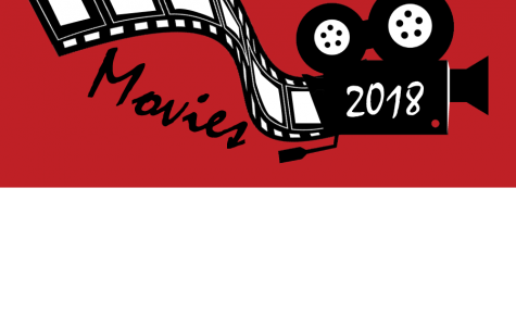 A spectaular year for movies: Most anticipated releases of 2018